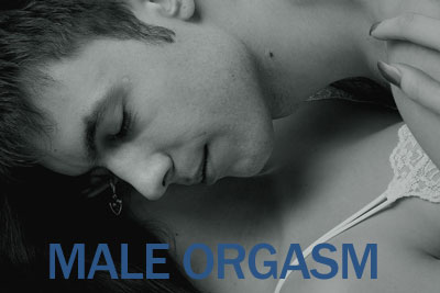 male orgasm