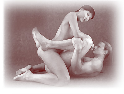 amazon kama sutra sex position, woman on top sexual position for clitoral ...